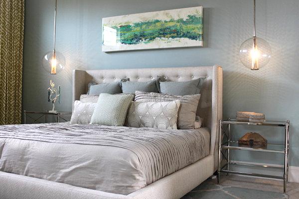 Huzur dolu yatak seçenekleri