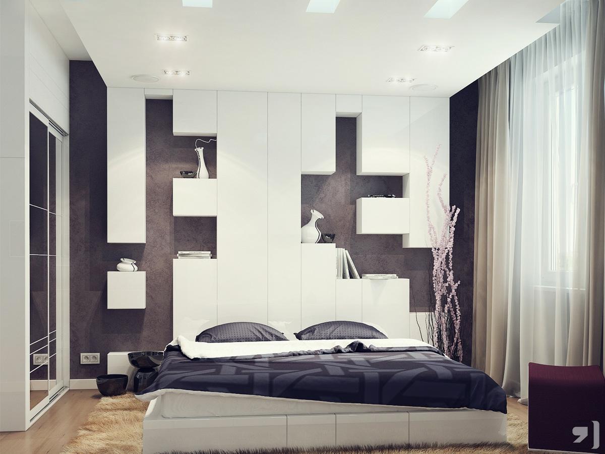 duvar tasarımlı