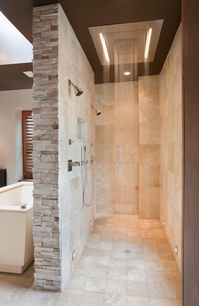 Harika duşakabinler ve banyolar