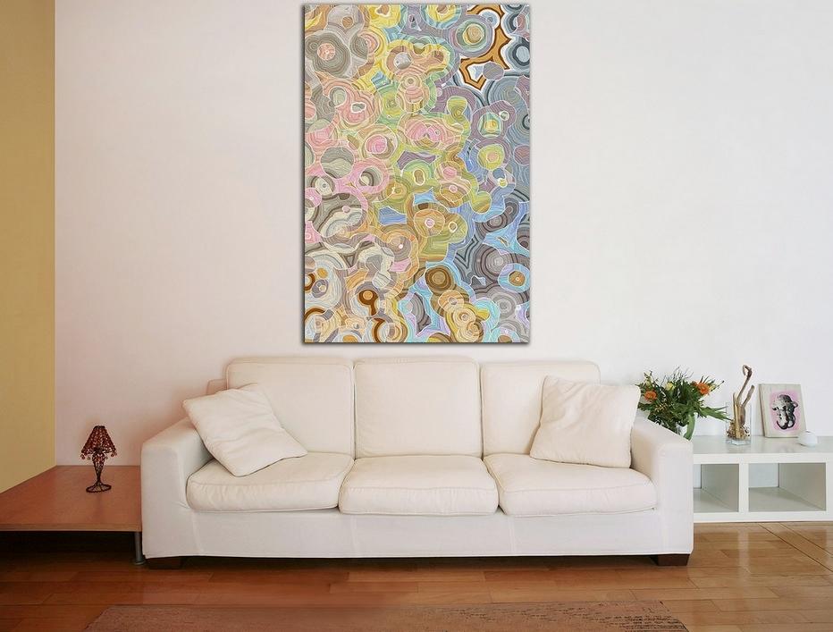 modern sanatsal ev tasarımları
