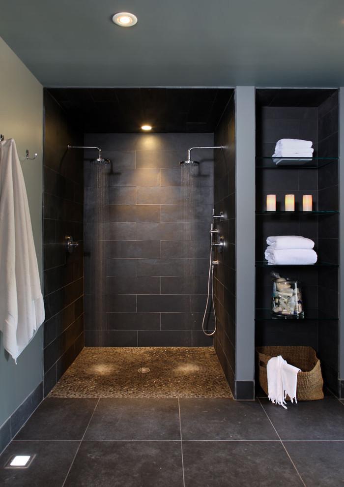 siyah duşluk