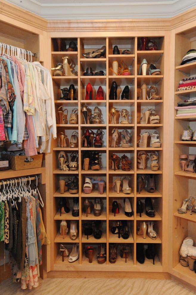 40 bölmeli ayakkabılık