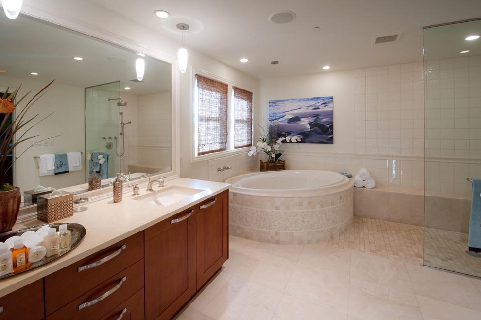 Göz Kamaştırıcı Banyolar