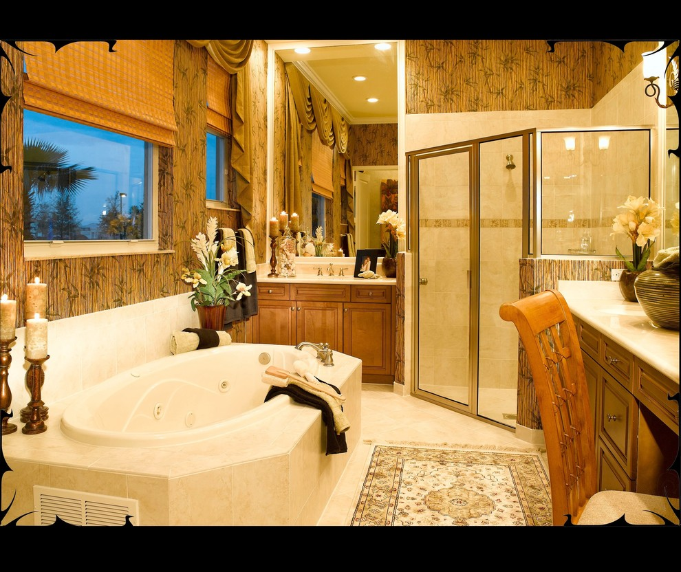 tropikal banyo