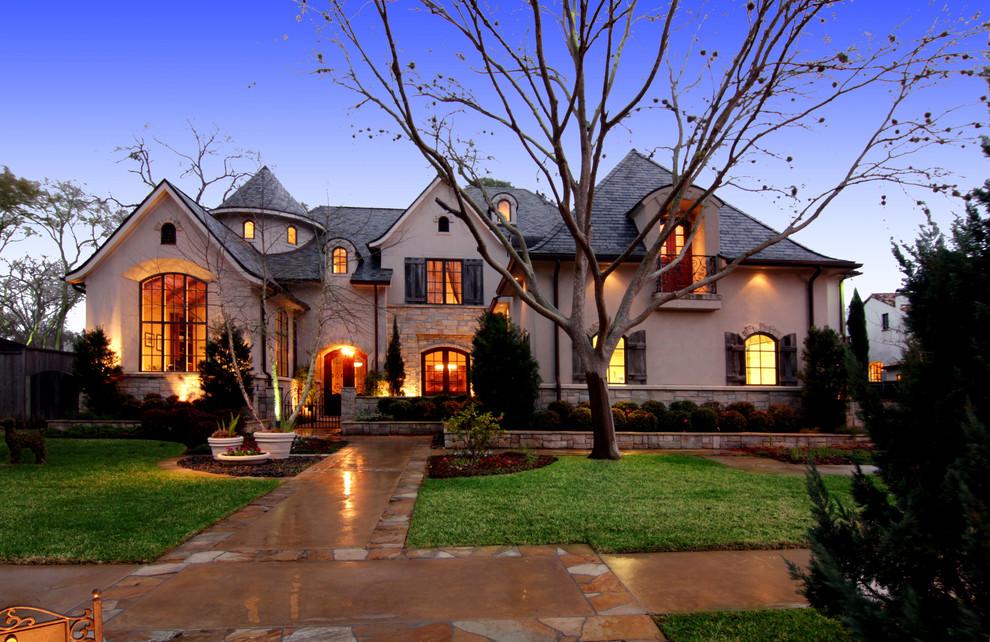 büyük güzel ev