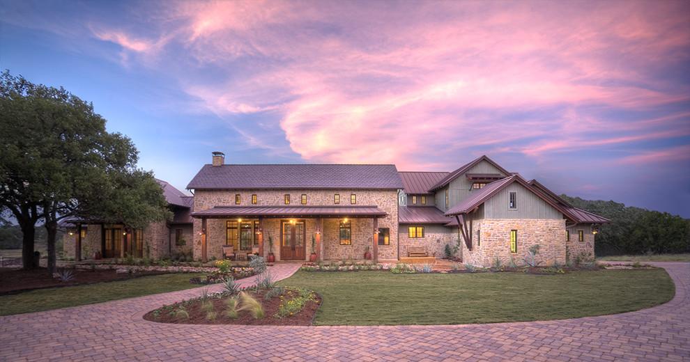 harika çiftlik evi
