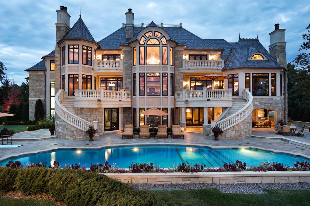 residence ev
