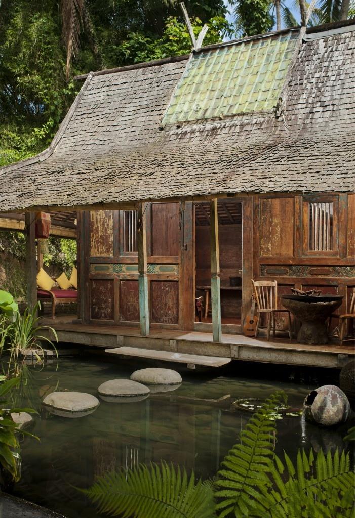 bambu giriş bölümü