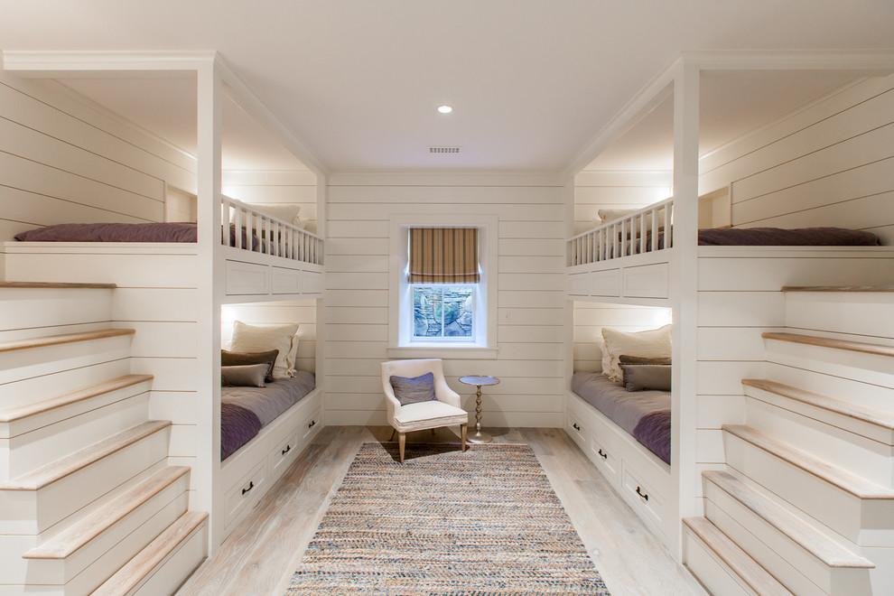 4 kişilik yatak odası