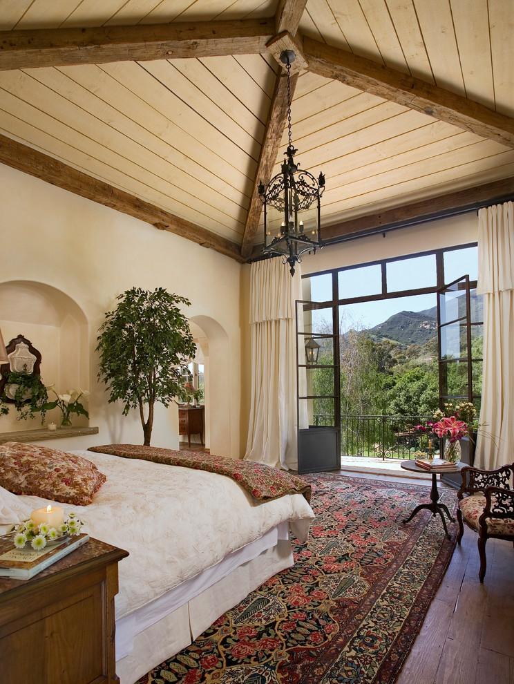 harika yatak odası resmi
