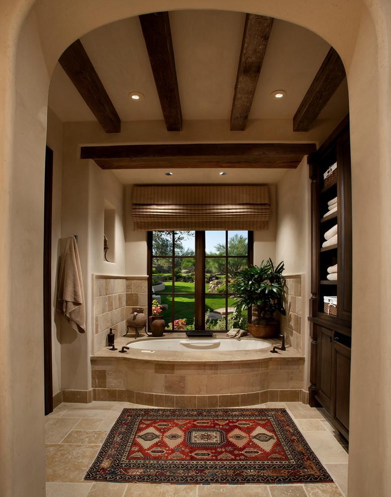 oryantal banyo mimarisi