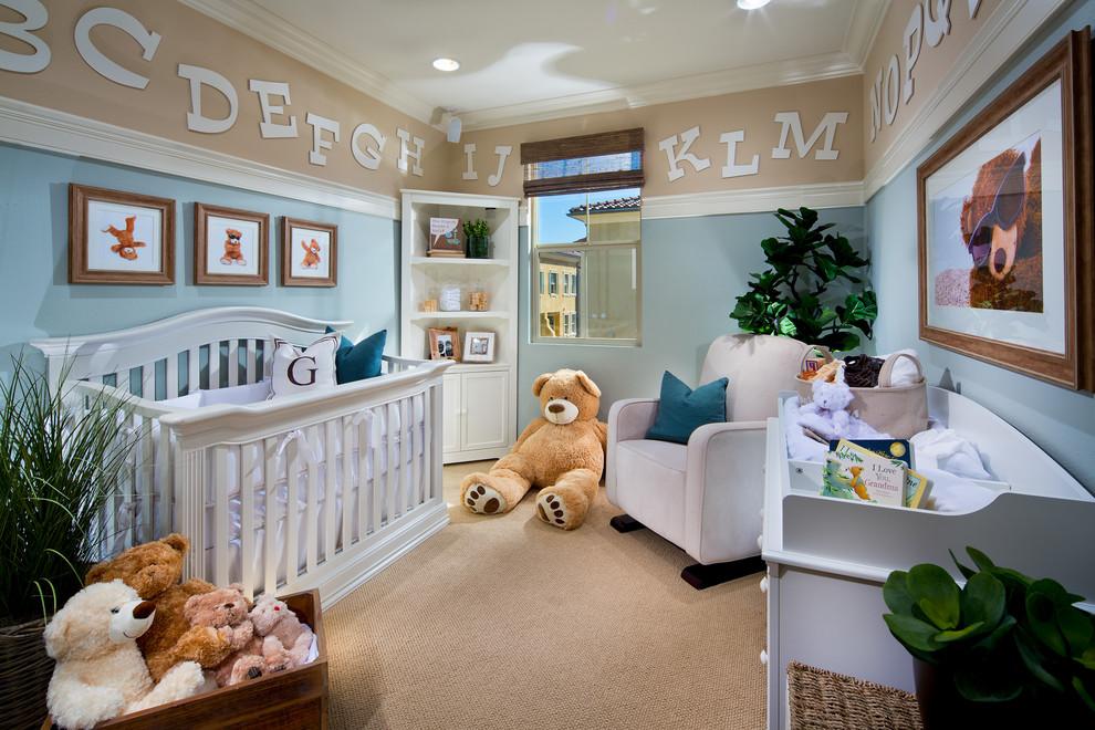 Bebek Odası Fotoğrafları