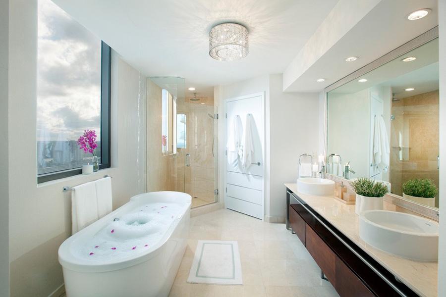 residance banyo