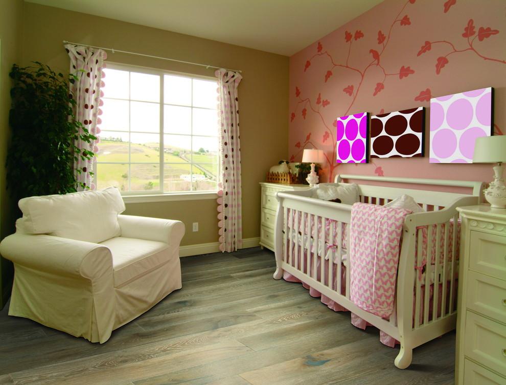 süper bebek odası resmi