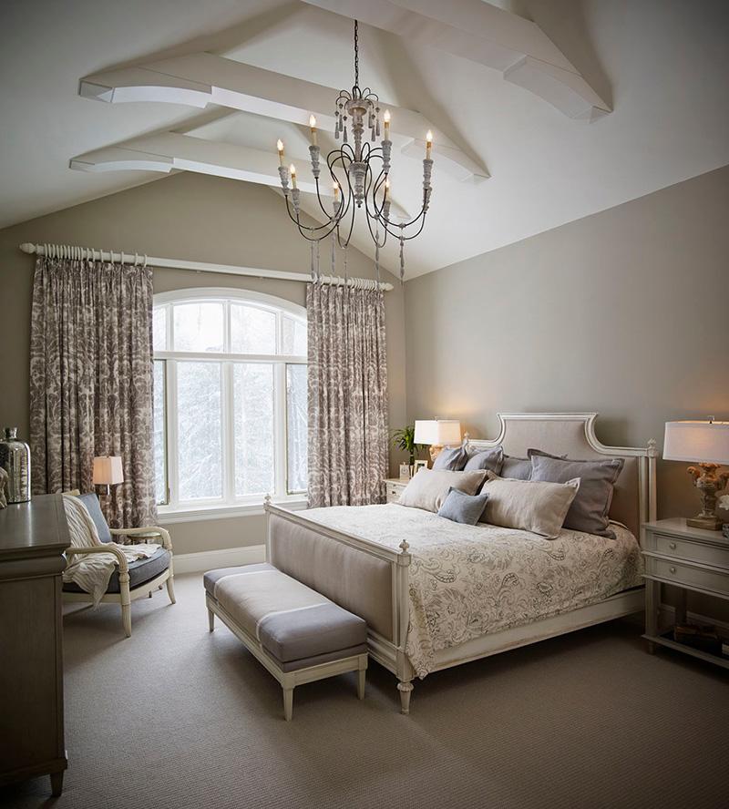 enfes yatak odası