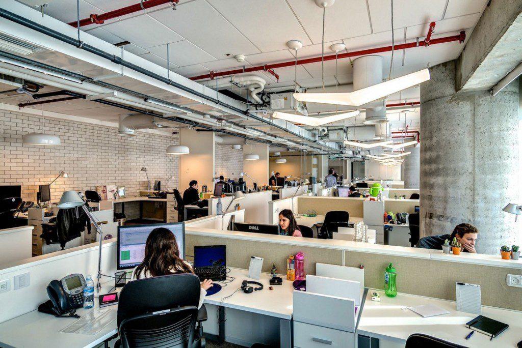 google tel aviv çalışma ofisi