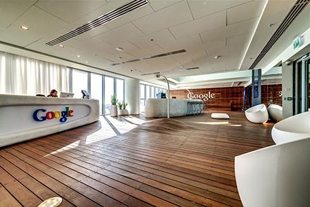 google tel aviv giriş