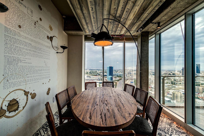 google tel aviv küçük toplantı odası