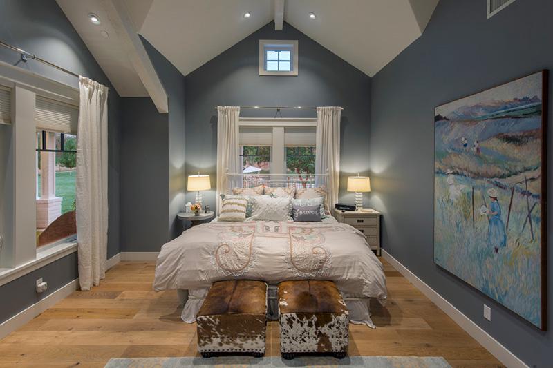 harika yatak odası
