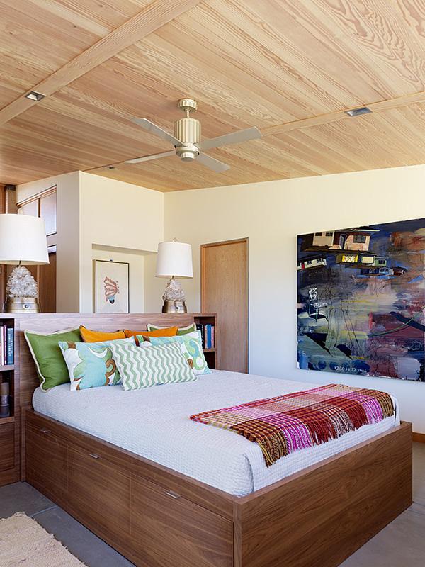 ilginç yatak odası