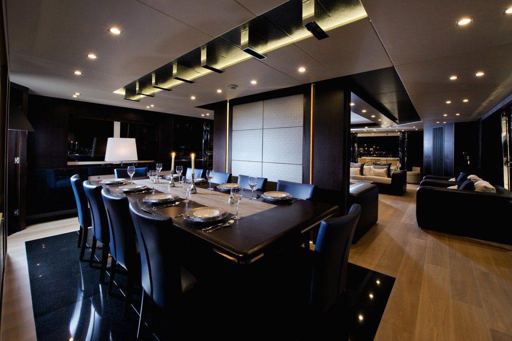 yat yemek odası