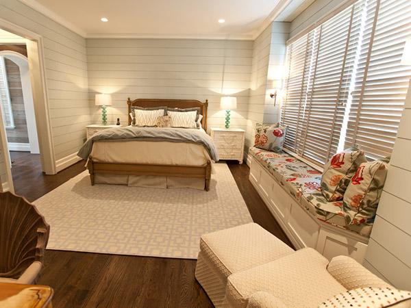 şirin yatak odası