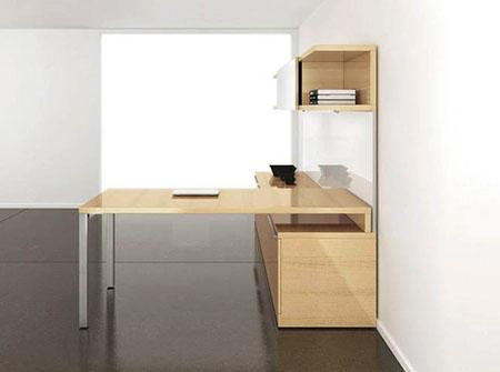 büyük çalışma masası