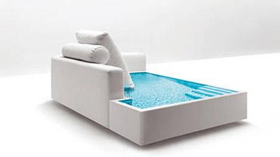 havuz kanepe