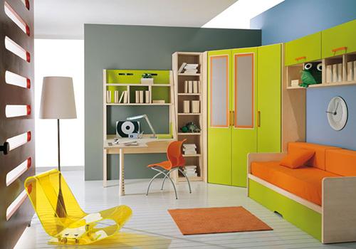 bebek odası dekorasyonları