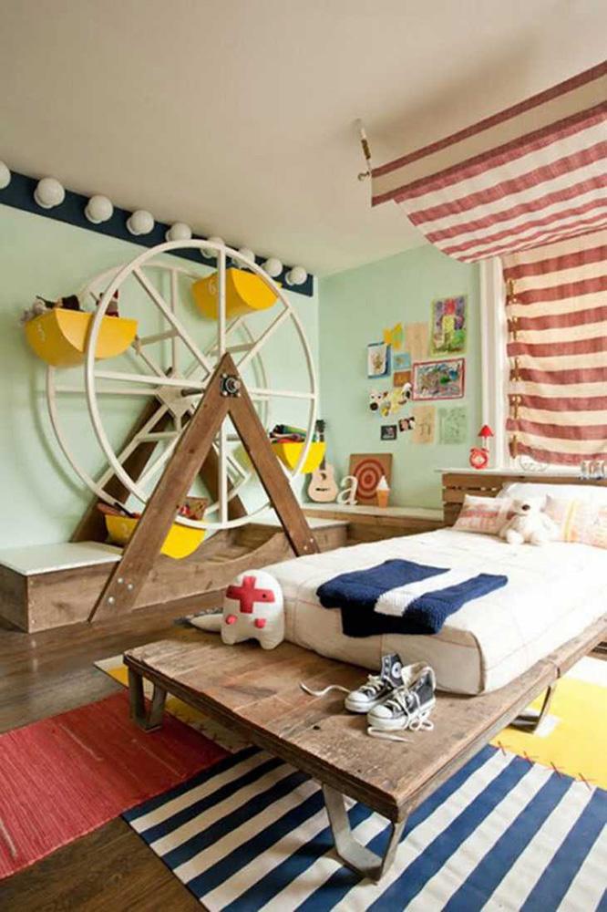 güzel çocuk odası