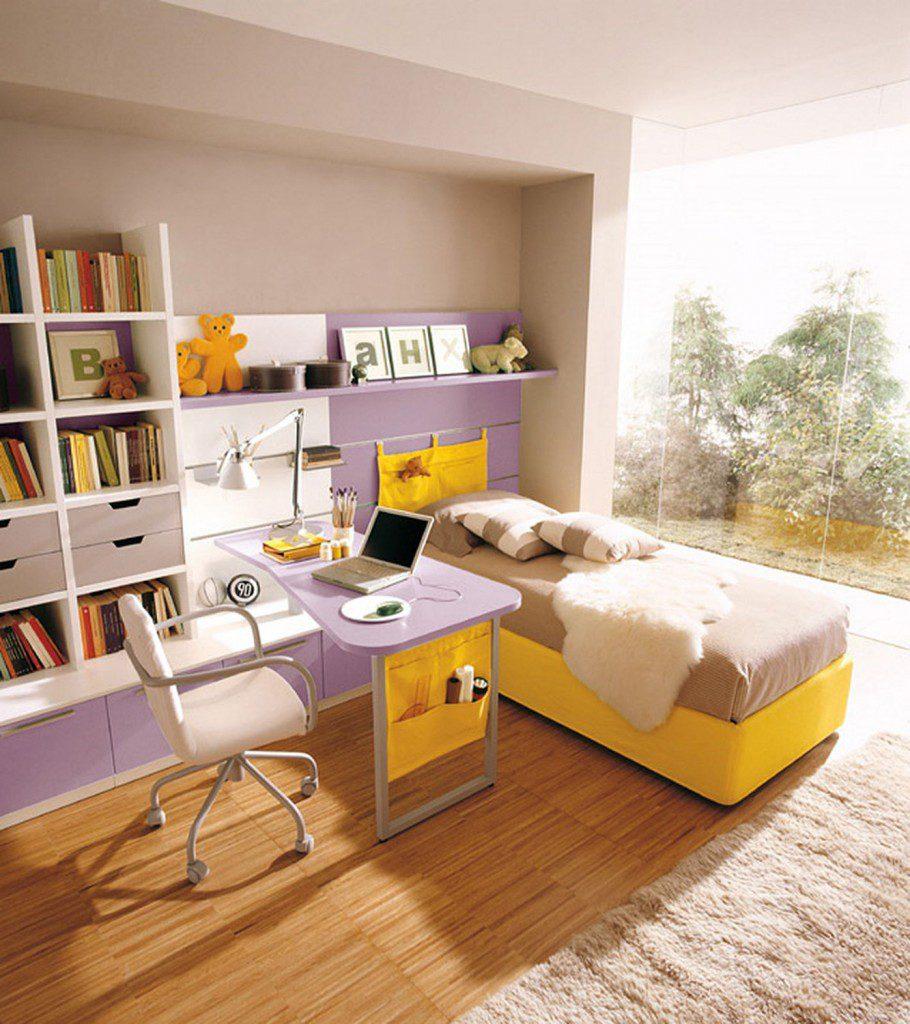 kaliteli çocuk odası resmi