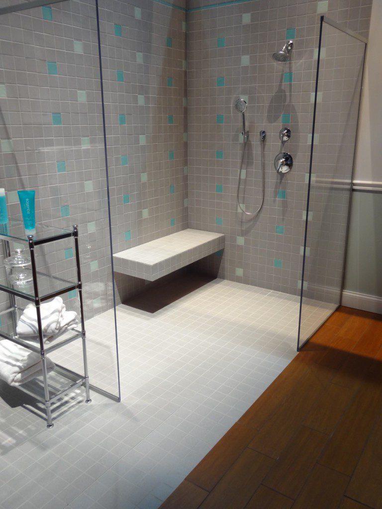 Büyük duşakabin