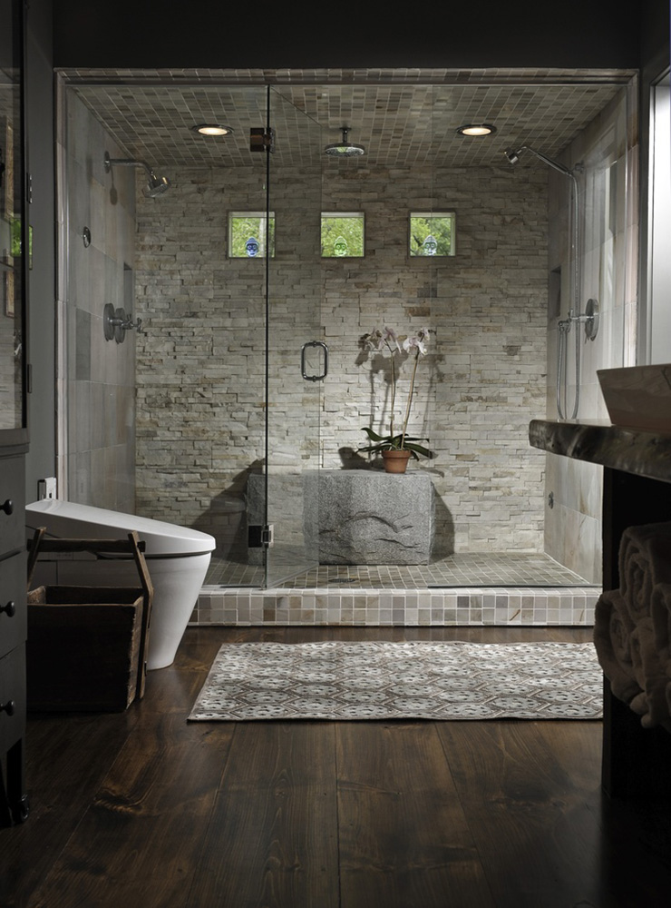 Güzel duşakabin resimleri