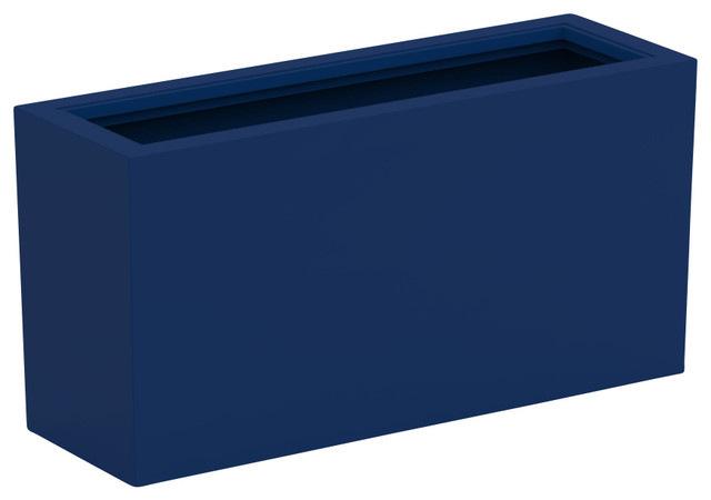 Mavi saksı