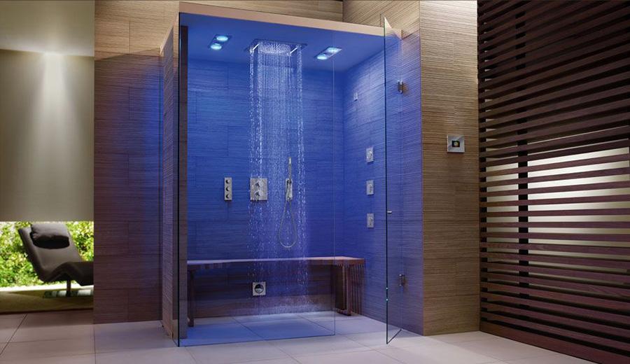 Süper duşakabin