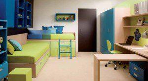 kullanışlı genç odası
