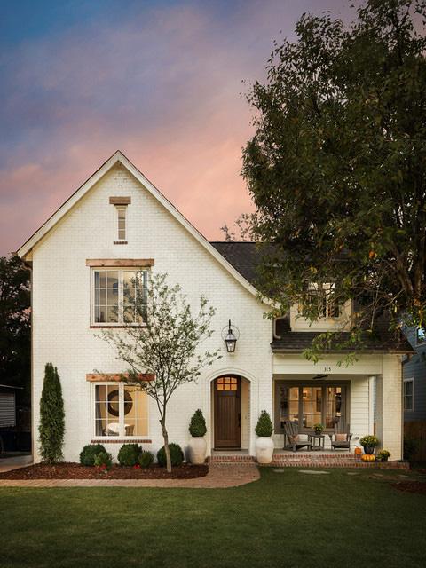 Mükemmel ev resmi