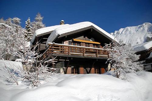 Dağ evi resimleri