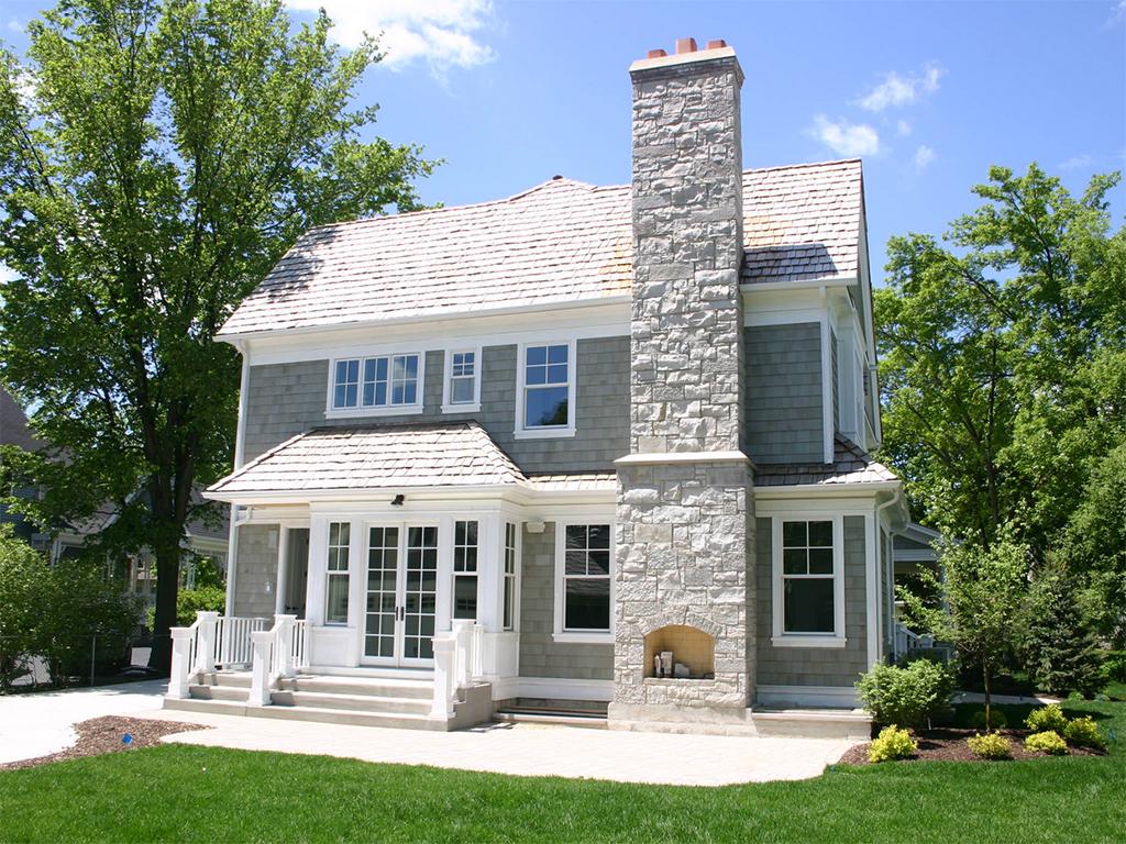 Güzel ev modeli
