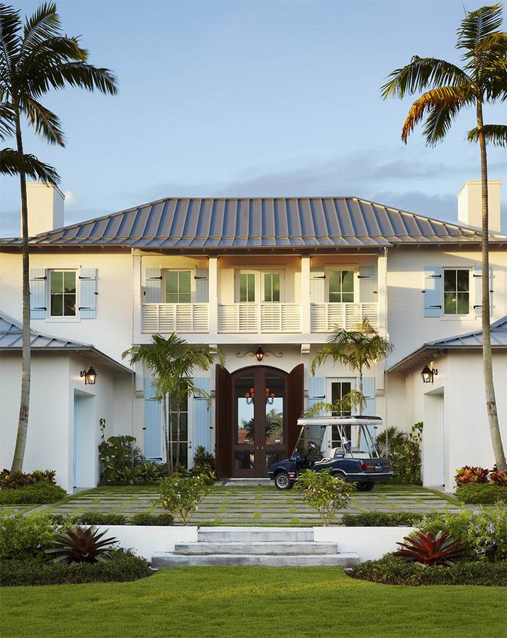 Harika ev modeli