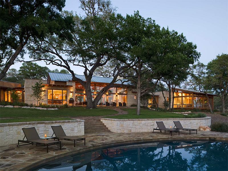 Harika ev tasarımı