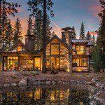 Mükemmel ev tasarımları