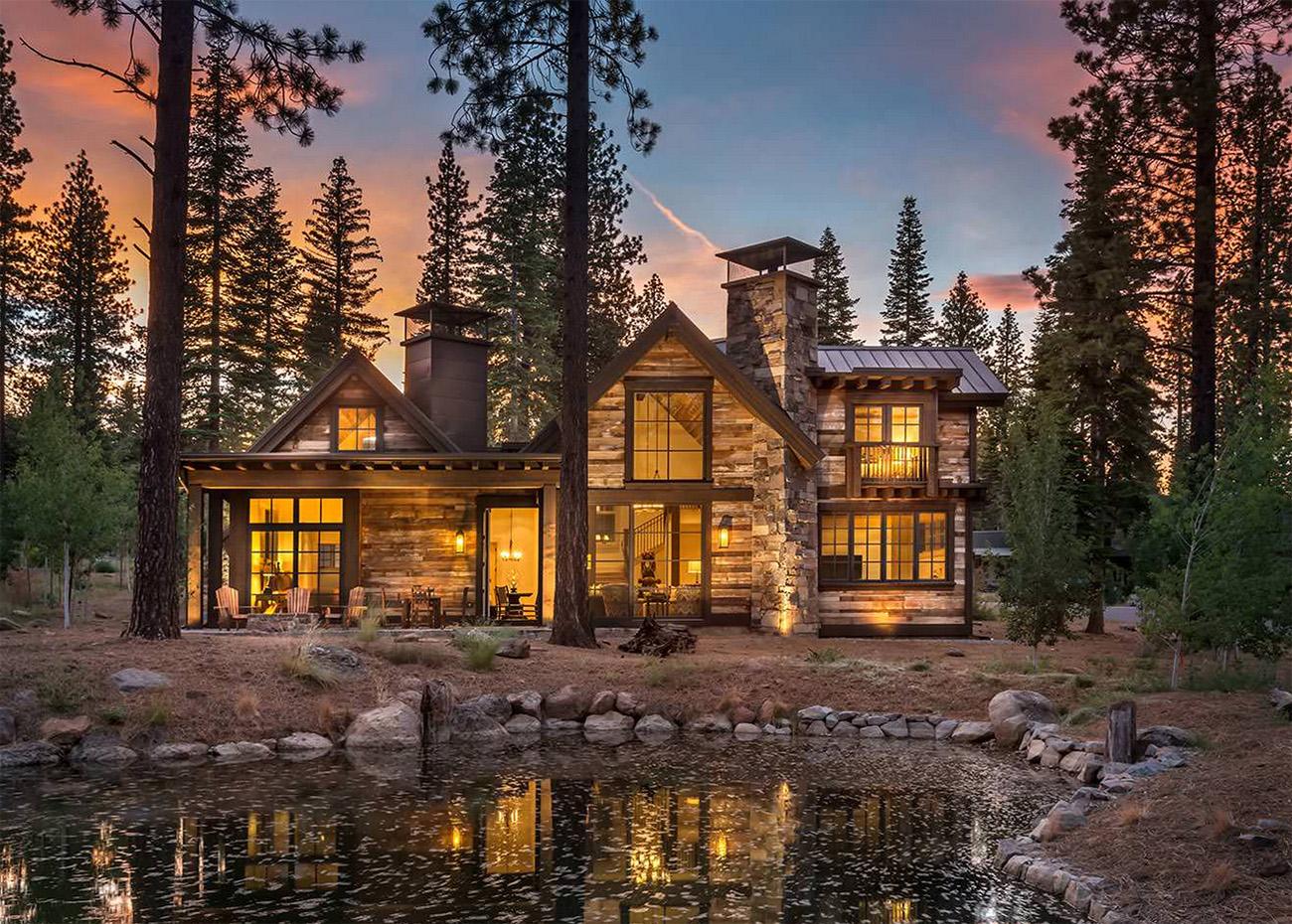 Güzel Ev Tasarımları