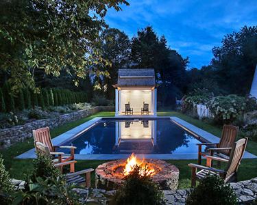 Mükemmel havuzlu ev