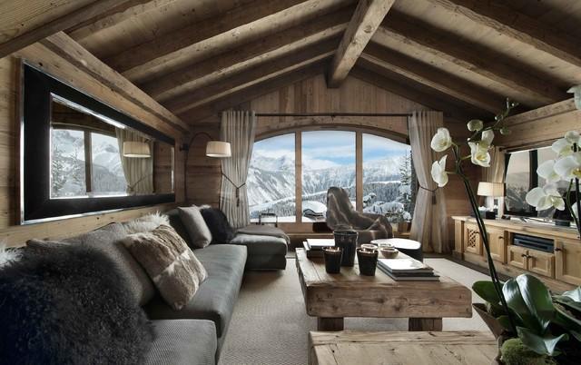 Harika Dağ Evleri