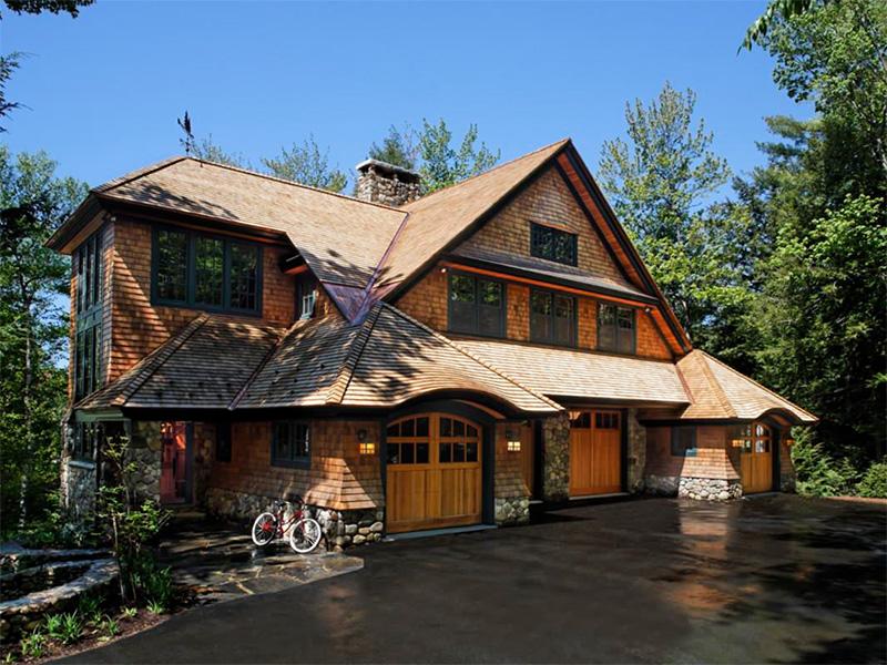 Rustis ev tasarımı