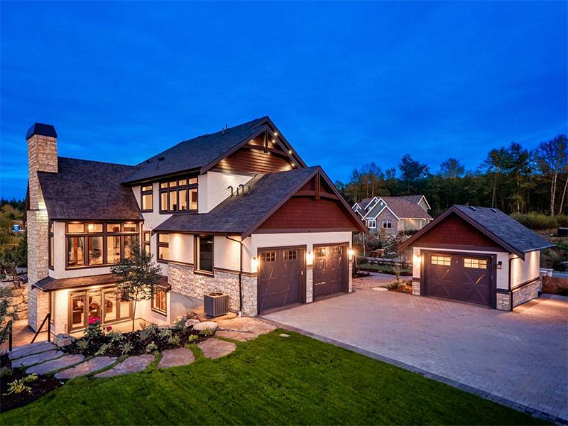Süper ev modeli
