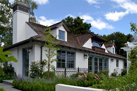iki katlı ev modeli