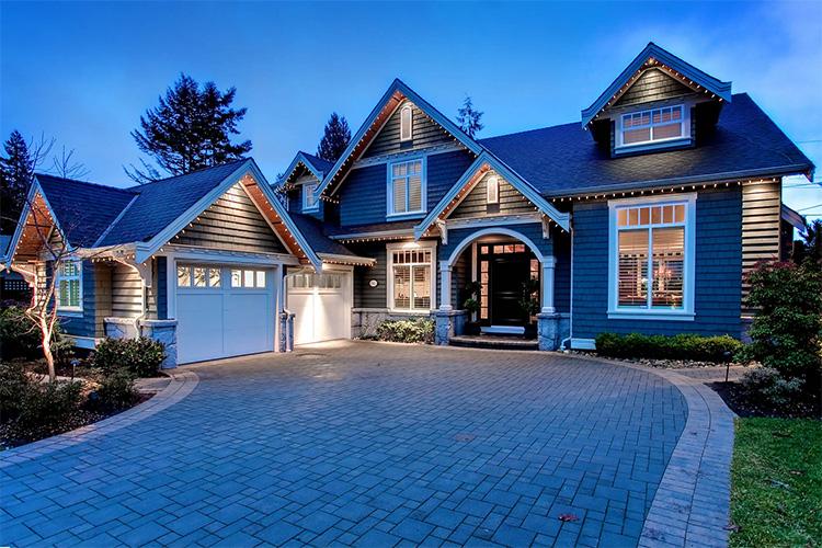 iki katlı ev tasarımları