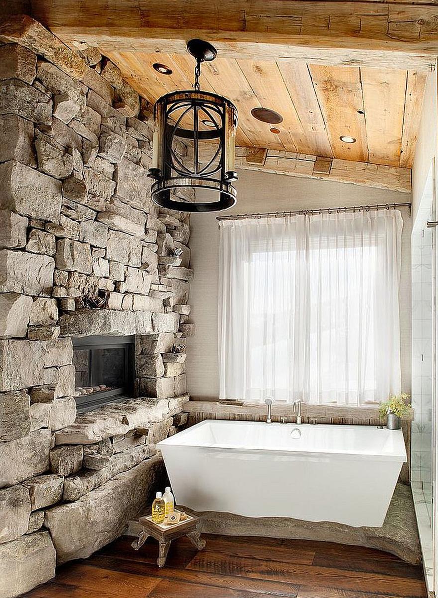 Harika banyo modeli